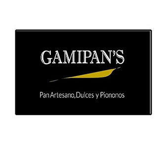 Gamipans